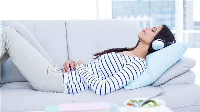 Добър сън –  здравословен живот!